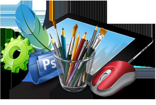 menu-webdesign