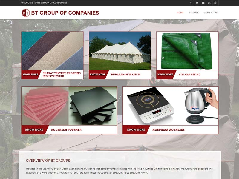 BT Group of Companies